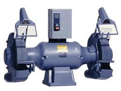 "110-1406W   Baldor Electric 14"" Heavy Duty Industrial Grinders"