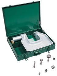 332-1732 | Greenlee Portable C-frame Punches