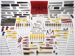 578-970865 | Blackhawk 835 Piece Master Tool Sets