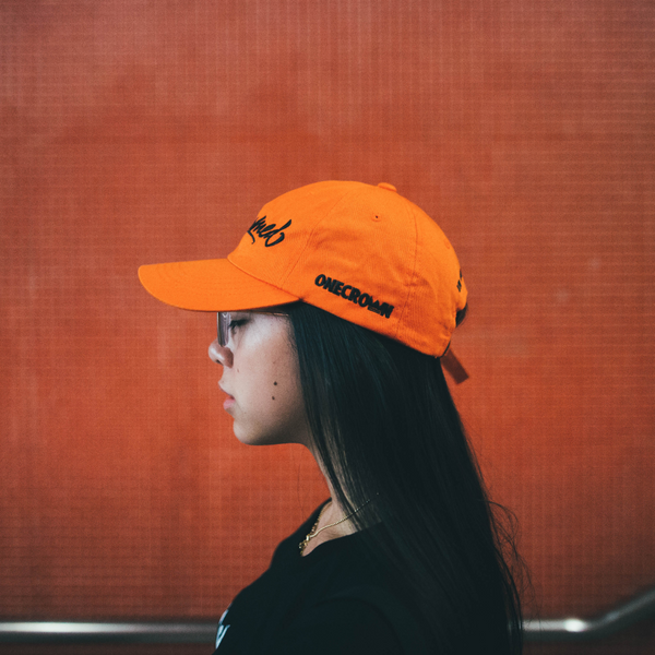 Unashamed - Dad Hat
