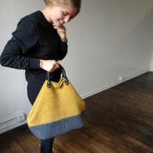Noni Metropolitan Bag Kit in Three Sizes