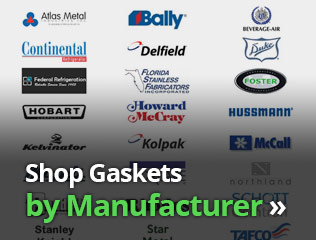 gaskets-by-manufacturer