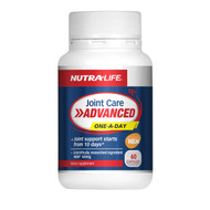 Nutra-Life Joint Care Advanced, 60 Capsules