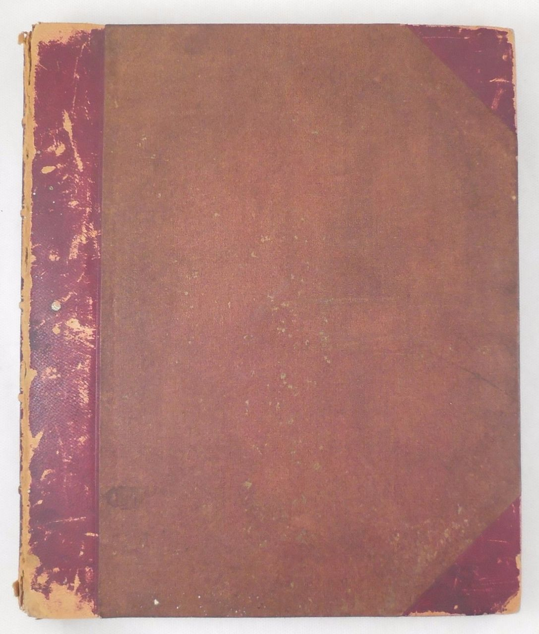 A REPORT ON THE ...CUNDURANGO, by W.S.W. Ruschenberger - 1873 Plates Medical