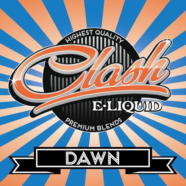 Dawn Clash ELiquid