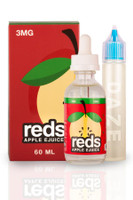 7daze reds apple ejuice