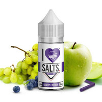 I love salts grappleberry