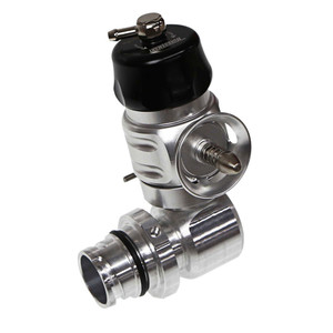 Turbosmart Blow Off Valve Supersonic Smart Port (2013-2017 F150 EcoBoost 2.7L/3.5L-Includes Raptor)