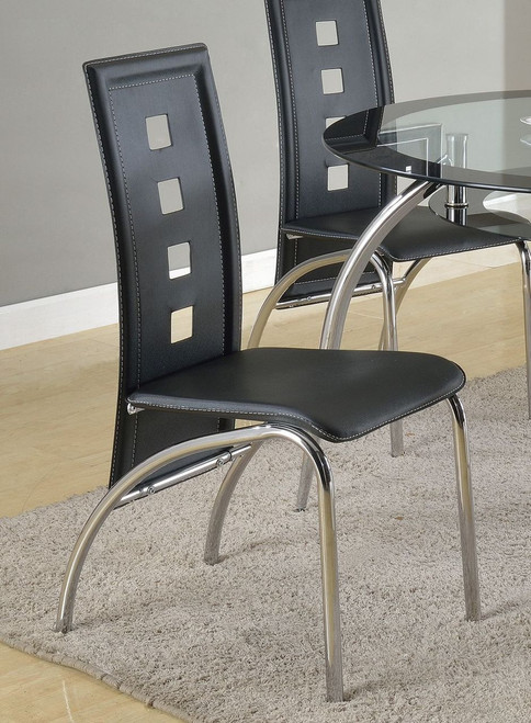 Mila Chairs, 2 per box