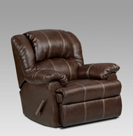 BRANDON ROCKER RECLINER