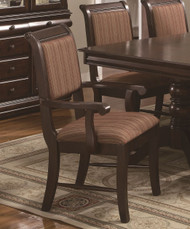Merlot Arm Chair