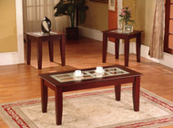 Norah 3 pc coffee & end tables