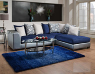 ELIZABETH ROYAL 2PC SECTIONAL