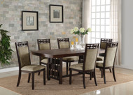 PRYCE 7PC DINING SET