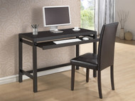 PAMELA DESK AND CHAIR SET