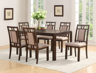 THORTON 7 PIECE DINING SET