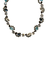 **SPECIAL ORDER**SORRELLI MILKY WAY CRYSTAL NECKLACE~ NBZ31ASMLW