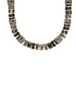 **SPECIAL ORDER**SORRELLI MILKY WAY CRYSTAL NECKLACE~ NBZ44ASMLW