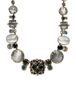 **SPECIAL ORDER**SORRELLI MILKY WAY CRYSTAL NECKLACE~ NCC10ASMLW