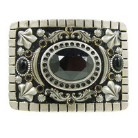 MICHAL GOLAN BELT BUCKLE BB26