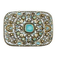 MICHAL GOLAN BELT BUCKLE BB21