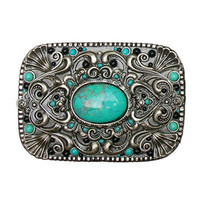 MICHAL GOLAN BELT BUCKLE BB16