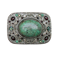 MICHAL GOLAN BELT BUCKLE BB12