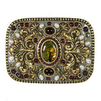 MICHAL GOLAN BELT BUCKLE BB15