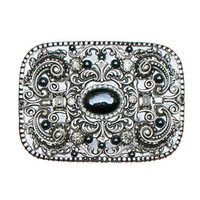 MICHAL GOLAN BELT BUCKLE BB3
