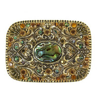 MICHAL GOLAN BELT BUCKLE BB1