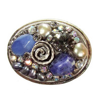 MICHAL GOLAN BELT BUCKLE BB101