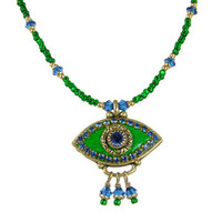 Michal Golan Eye Necklace n2178