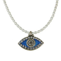 Michal Golan Eye Necklace N2175