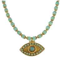 Michal Golan Eye Necklace n2172