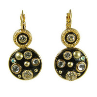 Michal Golan Starry Night Earrings S7136