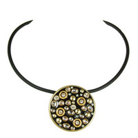 Michal Golan Starry Night Pendant