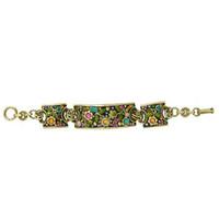 Michal Golan Midnight Blossom Bracelet SB251