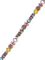 **ORDER**Sorrelli Lollipop Crystal Bracelet ~BBB5AGLP