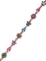 **SPECIAL ORDER**Sorrelli Lollipop Crystal Bracelet ~BBP29AGLP
