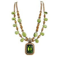 Michal Golan Enchanted Forest Pendant N1858