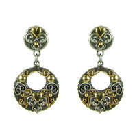 Michal Golan Silverado Earrings