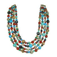 Michal Golan Santa Fe Necklace