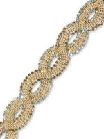 **SPECIAL ORDER**Sorrelli Aqua Bubbles Crystal Bracelet~ BBW2AGAQB