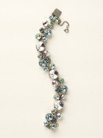 SEASIDE CRYSTAL BRACELET BY SORRELLI~BCW10ASSEA