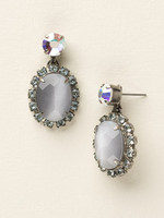 SEASIDE CRYSTAL EARRINGS BY SORRELLI~ECY41ASSEA