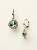 Sorrelli Sea Glass Crystal Earrings~ECB20ASSGL