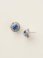 Sorrelli Stars and Stripes Earrings~ECG30ASUSA