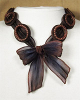 SARAH CAVENDER NECKLACE~21143