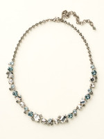 **SPECIAL ORDER**Crystal Rock Necklace by Sorrelli~NCF6ASCRO