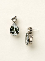 Crystal Rock Earrings by Sorrelli~ECM9ASCRO